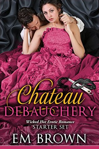 Bdsm story the chateau