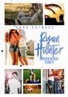 Ryan Hunter by Anna Katmore