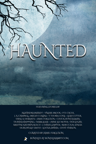 The Haunted Bundle: A Twenty Ebook Box Set