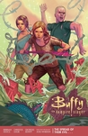 Buffy the Vampire Slayer: The Spread of Their Evil (Season 11, #1)