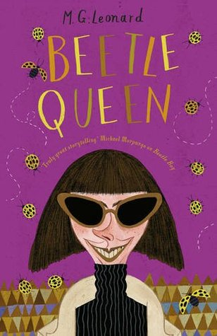 Beetle Queen (The Battle of the Beetles)