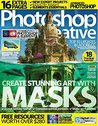 Photoshop Creative book: Create Stunning Art with Mask