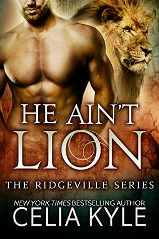 Ebook He Ain't Lion by Celia Kyle PDF!