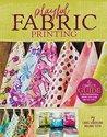 Playful Fabric Printing