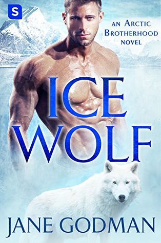 Ice Wolf (Arctic Brotherhood #1) by Jane Godman