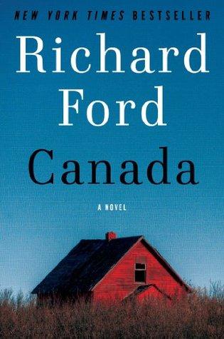 Canada par Richard Ford