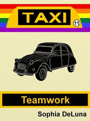 Taxi - Teamwork (Book 11)