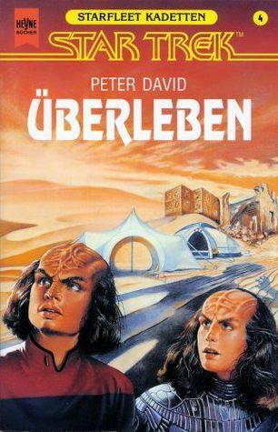 Überleben (Star Trek: Starfleet Kadetten #4)