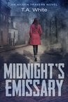 Midnight's Emissary (Aileen Travers, #2)
