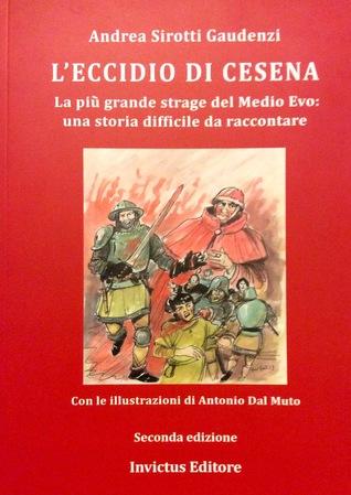 Download gratuito di audiolibri in inglese L'eccidio di Cesena PDF PDB CHM