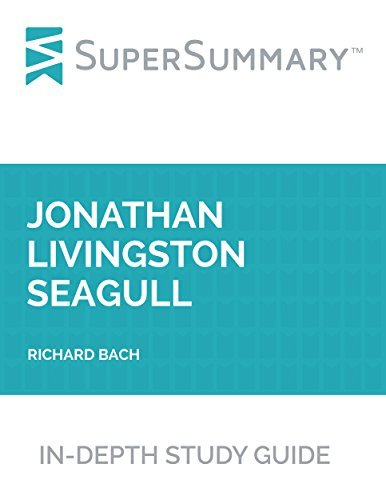 Study Guide: Jonathan Livingston Seagull by Richard Bach