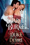 The Duke of Desire (The Untouchables, #4)