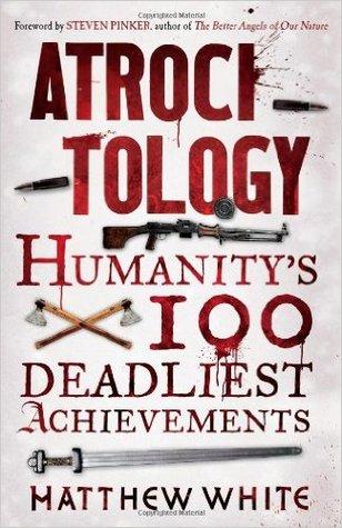 Atrocitology by Matthew   White