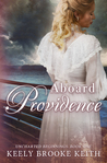 Aboard Providence (Uncharted Beginnings #1)