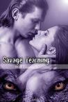 Savage Yearning: Wolf Essence 3