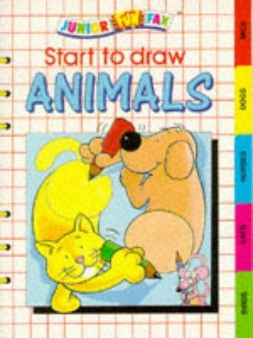 Start to Draw Animals