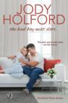 The Bad Boy Next Door by Jody Holford