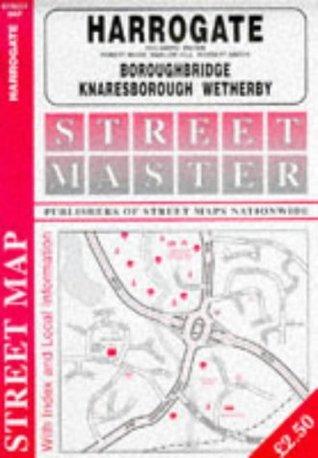 Harrogate/Boroughbridge/Wetherby/Knaresborough