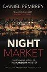Night Market (Detective Henk van der Pol #2)