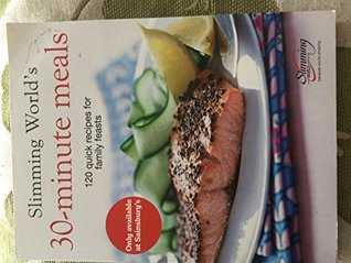 SLIMMING WORLD'S 30 Minute Meals