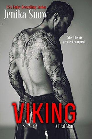 Viking(A Real Man 9)