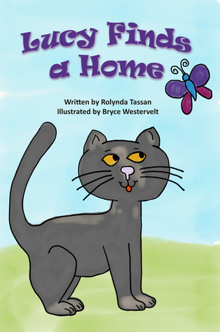Lucy Finds a Home (Lucy's Tale #1)