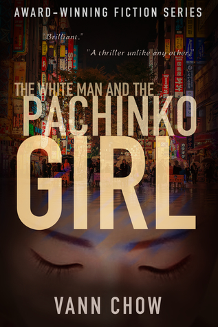 The White Man and the Pachinko Girl(Tokyo Faces 1) - Vann Chow