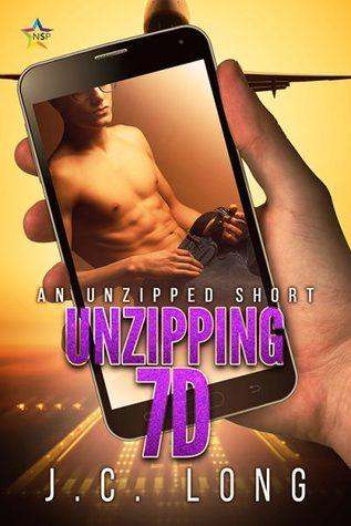 Unzipping 7D (Unzipped Shorts, #2)