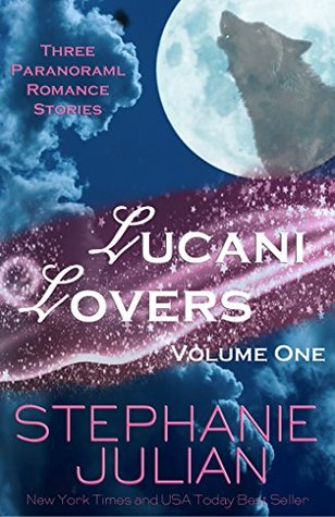 Lucani Lovers: Volume One