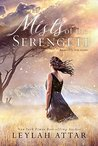 Book cover for Mists of The Serengeti