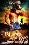 Blink of an Eye (Paranormal Mystery Thriller) (Paranormal Cowboy Book 3)