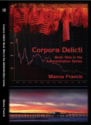 Corpora Delicti (The Administration, #9)