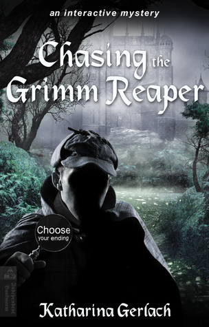 Ebook Chasing the Grimm Reaper by Katharina Gerlach read!