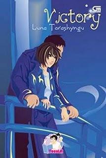 Victory by Luna Torashyngu
