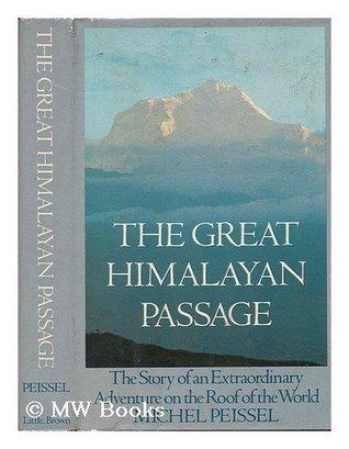 The Great Himalayan Passage