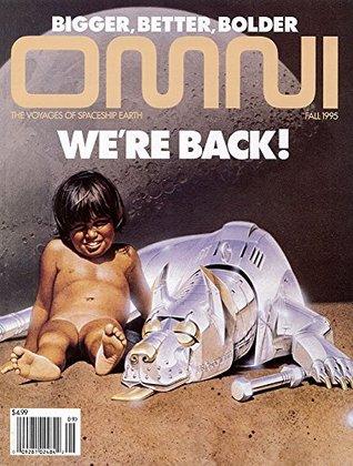 OMNI Magazine Fall 1995