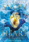 Snow Heart by Olivia Mikula