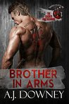 Brother in Arms (The Sacred Brotherhood #3)