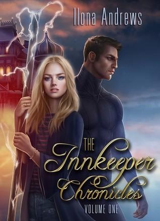 The Innkeeper Chronicles Volume 1