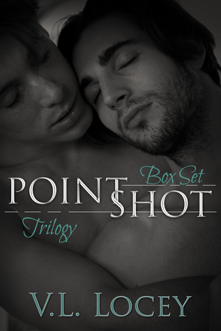 Point Shot Trilogy Boxed Set
