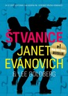 Štvanice by Janet Evanovich