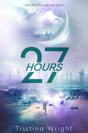 27 Hours (The Nightside Saga #1)