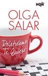 Deletréame Te quiero by Olga Salar