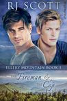 The Fireman and the Cop (Ellery Mountain, #1)
