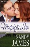 Murphy's Law (Damaged Heroes, #1)