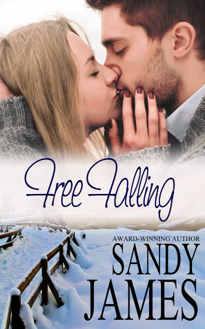 Free Falling by Sandy James