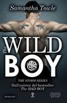 The Wild Boy by Samantha Towle