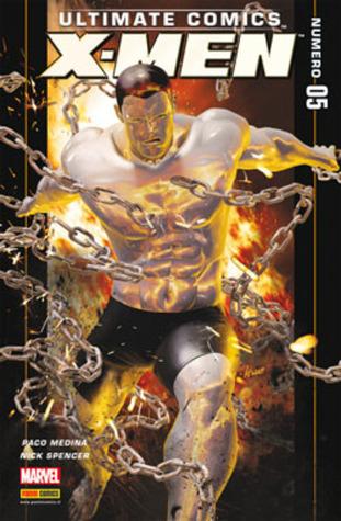 Ultimate Comics: X-Men, n. 5