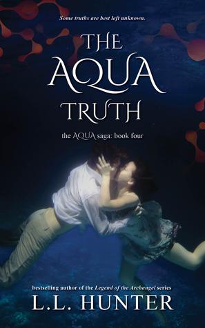 The Aqua Truth (The Aqua Saga #4)