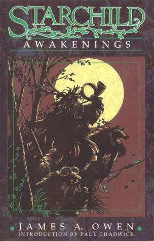 Awakenings by James A. Owen